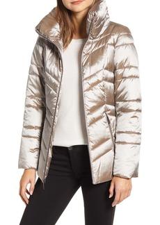 Ellen Tracy Puffer Jacket