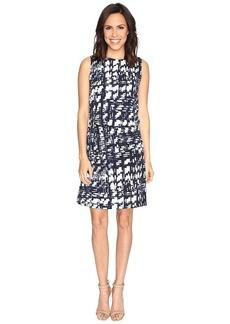 ELLEN TRACY Women's Blouson Dress  S