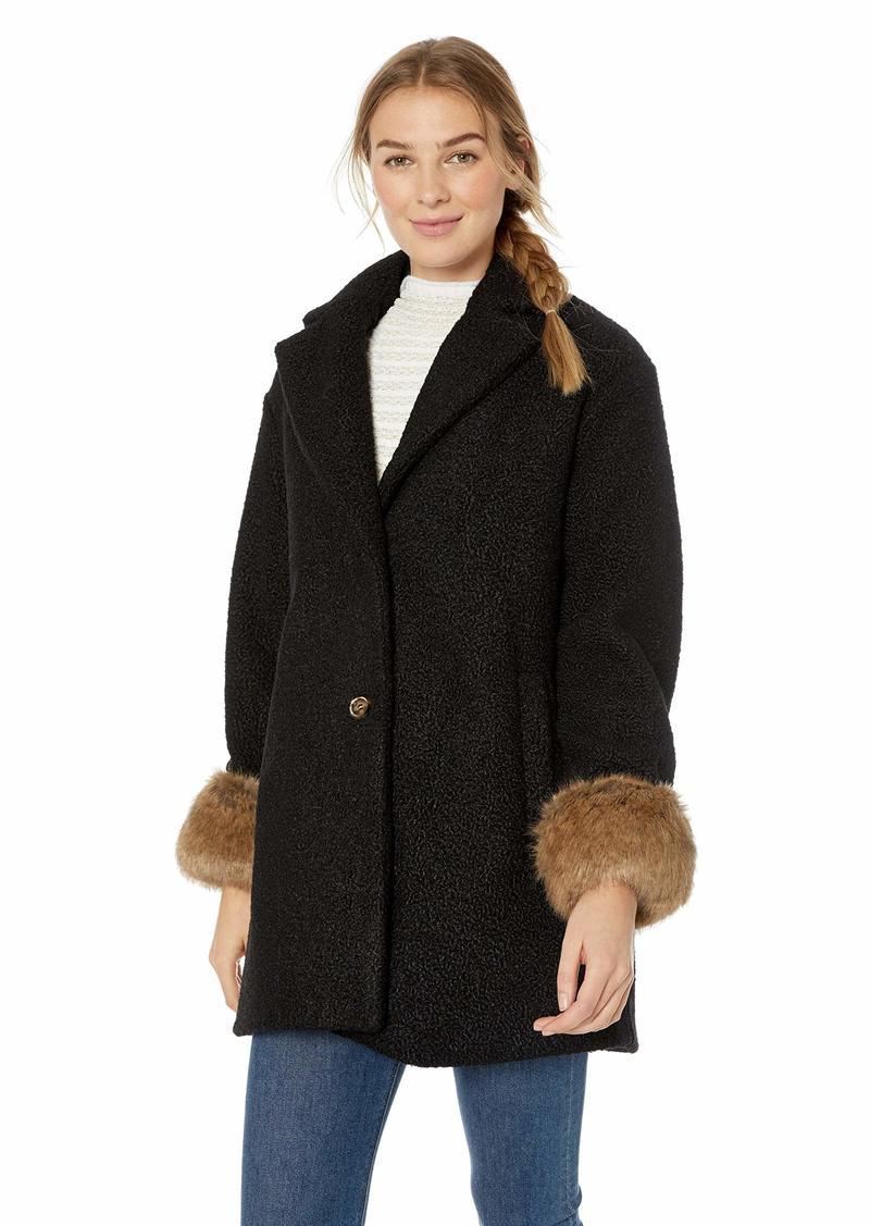ELLEN TRACY Women's Button Up Jacket  XL