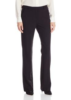 Ellen Tracy Women's Flare Leg Trouser E