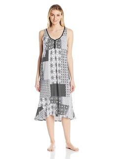 ELLEN TRACY Women's Long Midi Gown  S