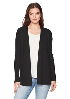 ELLEN TRACY Women's Long Sleeve Button Front Cardigan  XL