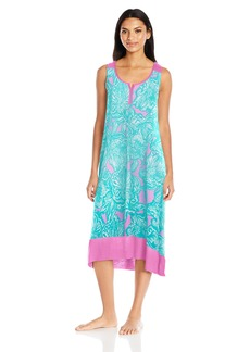 Ellen Tracy Women's Nightgown  M