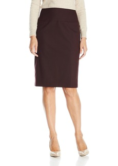 Ellen Tracy Women's Pencil Skirt