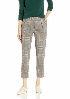 ELLEN TRACY Women's Pleat Front Trouser