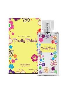 Ellen Tracy Women's Pretty Petals Eau De Perfume Spray, 2.5 oz
