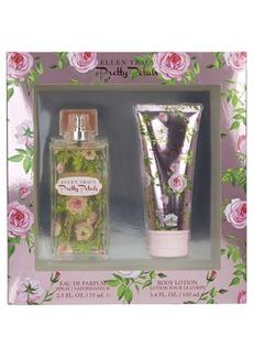 Ellen Tracy Women's Pretty Petals Feeling Blissful Gift Set, Set of 2