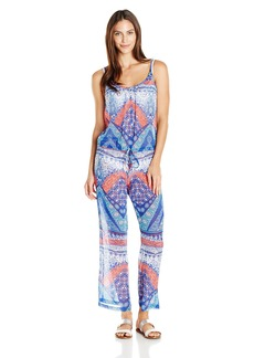 Ellen Tracy Women's Rio Jumper Cover up