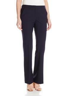 ELLEN TRACY Women's Signature Trouser