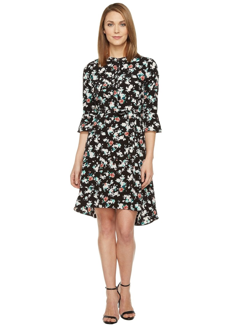 ELLEN TRACY Women's Soft Shirt Dress