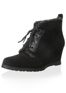 Ellen Tracy Women's Torino Wedge Boot