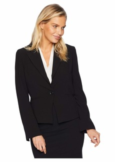 Ellen Tracy Fitted Blazer