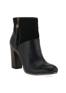 Elliott Lucca Dafne Leather Booties