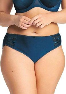 Elomi Women's Plus Size Cate Brief  M