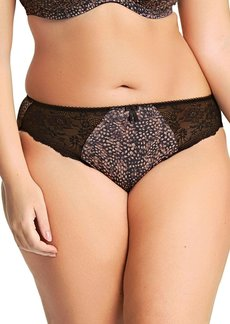 Elomi Women's Plus Size Morgan Brief  M