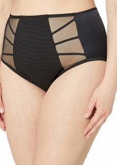 Elomi Women's Plus Size Sachi Full Brief  M