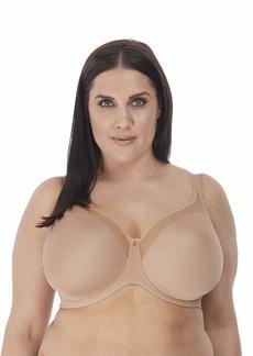 Elomi Women's Plus Size Smooth Underwire Molded Bra