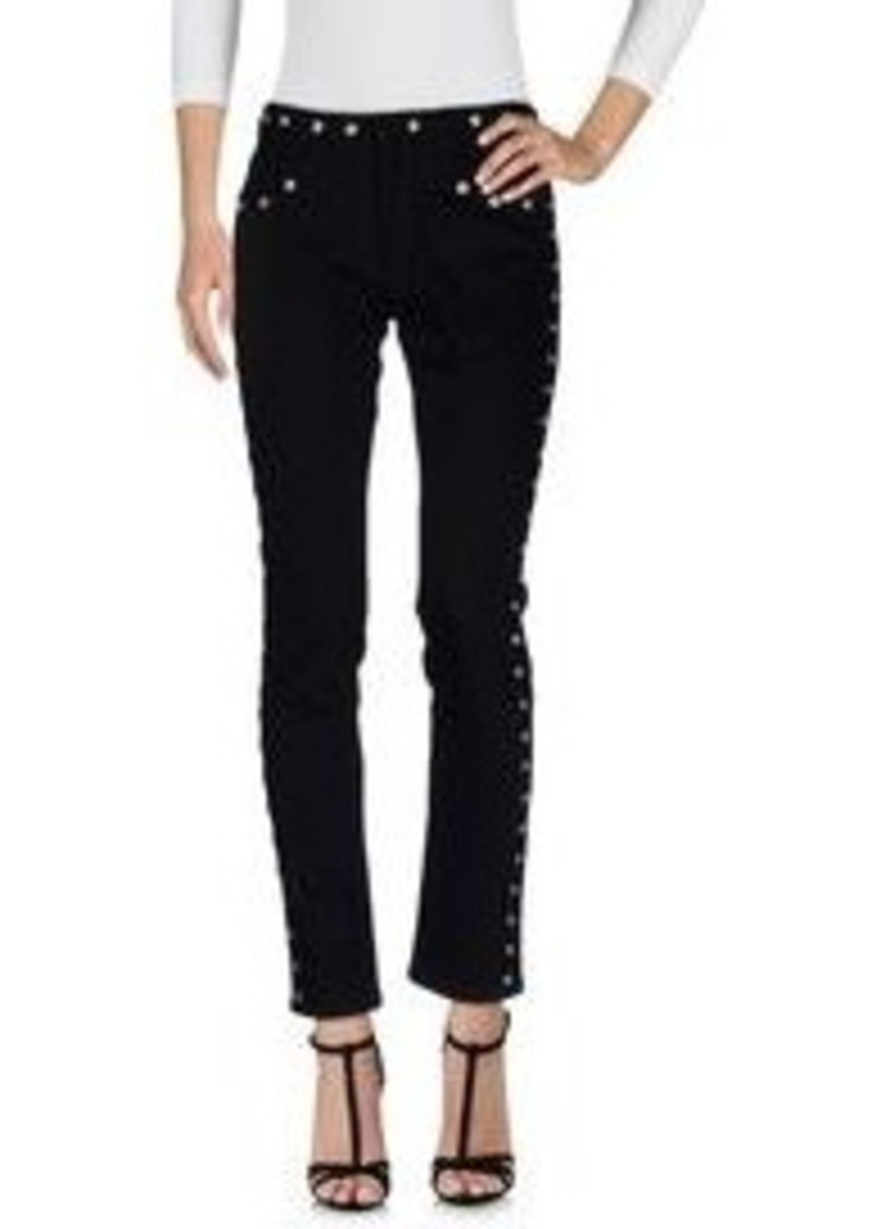 EMANUEL UNGARO - Denim pants