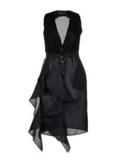 EMANUEL UNGARO - Knee-length dress