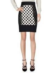 EMANUEL UNGARO - Knee length skirt