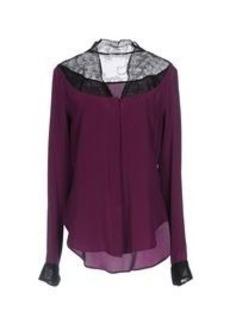 EMANUEL UNGARO - Lace shirts & blouses