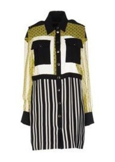 EMANUEL UNGARO - Shirt dress