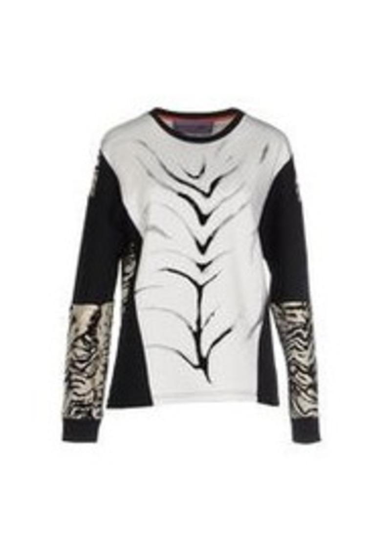 EMANUEL UNGARO - Sweatshirt