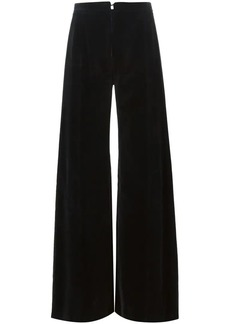 Emanuel Ungaro flared trousers