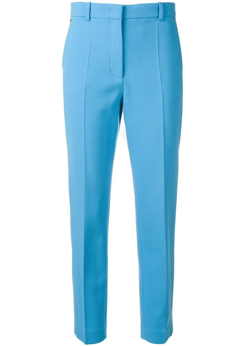 Emilio Pucci straight-leg trousers