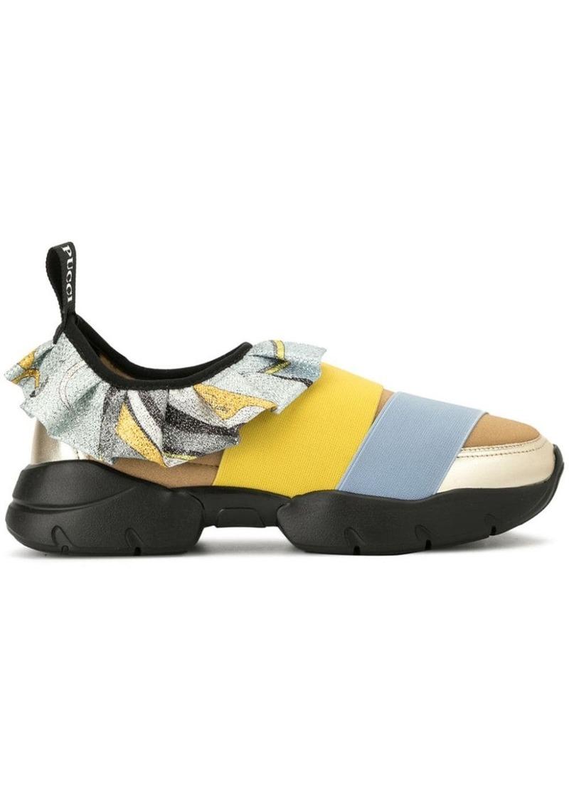 Emilio Pucci City sneakers