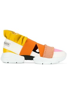 Emilio Pucci City Up Ruffle sneakers