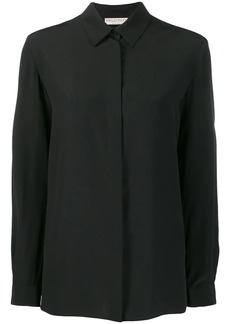 Emilio Pucci concealed buttoned shirt