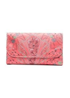 Emilio Pucci Conchiglie-print purse