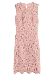 Emilio Pucci Crochet Dress