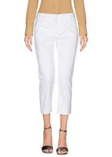 EMILIO PUCCI - Cropped pants & culottes