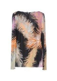 EMILIO PUCCI - Floral shirts & blouses