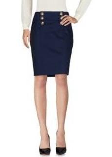 EMILIO PUCCI - Knee length skirt