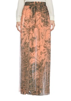 EMILIO PUCCI - Long skirt
