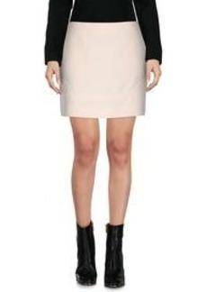 EMILIO PUCCI - Mini skirt
