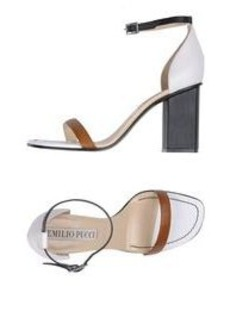 EMILIO PUCCI - Sandals