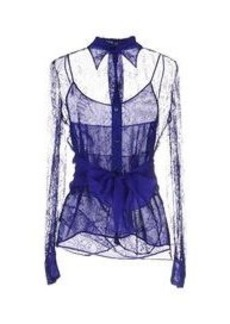 EMILIO PUCCI - Lace shirts & blouses