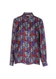 EMILIO PUCCI - Patterned shirts & blouses