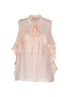 EMILIO PUCCI - Shirts & blouses with bow