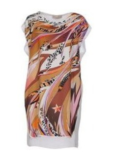 EMILIO PUCCI - Short dress
