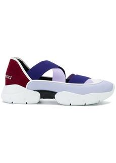Emilio Pucci City Dance sneakers - Pink & Purple