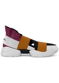 Emilio Pucci City Up custom sneakers - Multicolour