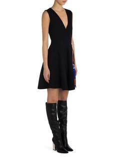 Emilio Pucci Fit-&-Flare Dress