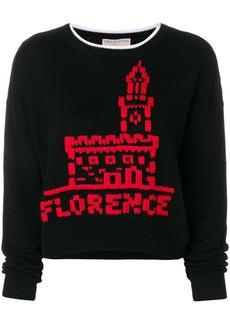 Emilio Pucci Florence sweater - Black