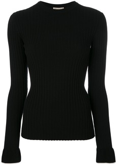 Emilio Pucci knitted sweater - Black