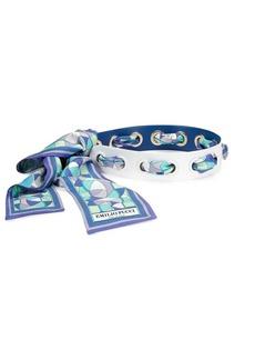 Scarf Tie Belt